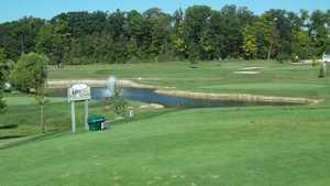 Seven Lakes GC: #10