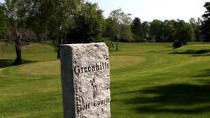 Greenhills GC: #1