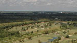 Bayou GC: Aerial