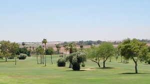 Desert Hills GC