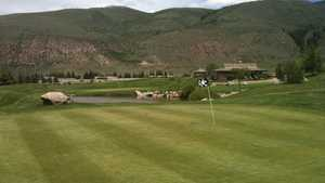 Willow Creek GC at Eagle Vail