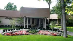 Twin Beach Country Club West Bloomfield Township Mi