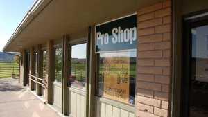 Eagle Valley GC: Pro shop