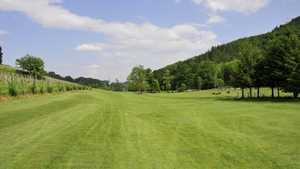 A Golf / Olimje GC