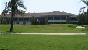 Belleair CC: Clubhouse