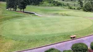 Shawnee GCC: Practice area