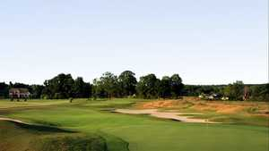 Shale Creek GC: #15