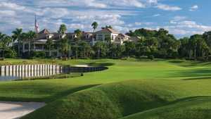 Loxahatchee Club: Clubhouse