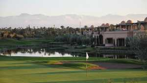 PalmGolf Club Marrakech - Atlas: #5