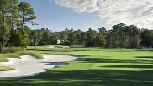 Members Club at St. James Plantation: #8 (Cate)