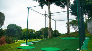 Changi GC: Practice area