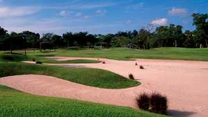 Laguna National - Masters