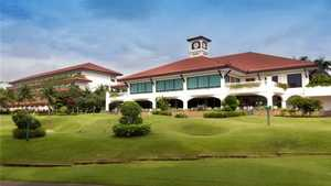 Orchid CC: Clubhouse
