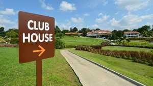Sembawang CC: Clubhouse