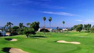 San Clemente GC: #16