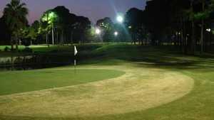 Golf Garden