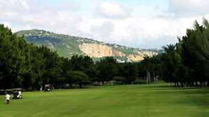 CG Hacienda San Gaspar