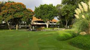 Club Deportivo Cocoyoc: Clubhouse