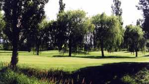 Surrey GC - Willows Nine