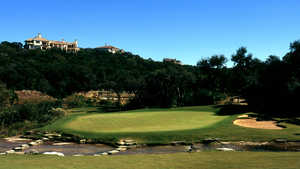 Barton Creek Resort - Fazio Canyons