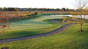 Meadows of Six Mile Creek