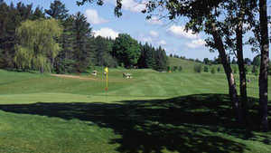 Mill Run GC