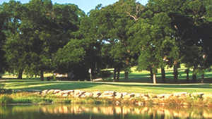 Pecan Valley GC