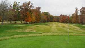 Wooded View GC