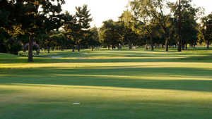 Fig Garden Golf Course - Fairway #1