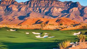 Coyote Springs GC: #11
