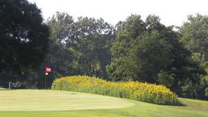 Sunflower Hills GC: #12