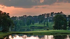 Lakes at Grand National GC: #15