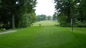 North at Woodland Hills GC: #14