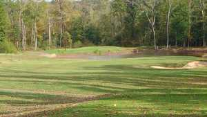 Crooked Hollow GC: #2