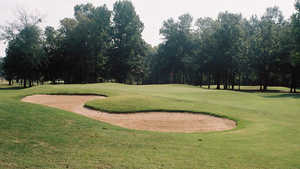 Crooked Hollow GC: #10