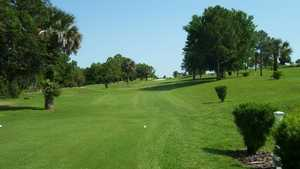 Fisherman's Cove Golf & Marina