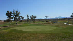 Voyager RV Resort & Golf Course