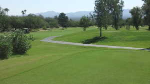 Desert Hills GC: #12