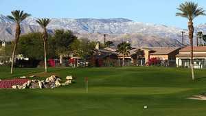 Palm Desert CC: #9