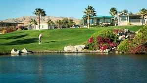 Caliente Springs Resort