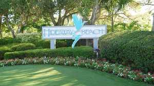 Hideaway Beach GC