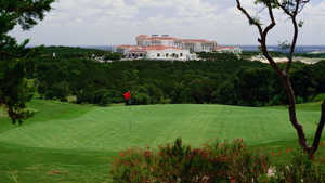 La Cantera - Resort #10