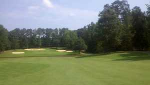 Cotton Fields GC: #3