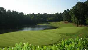 Lakeside at GC of Georgia: #6
