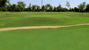 Pecan Trails GC: #1