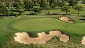 Blackhawk Trace Golf Club at Indian Lakes Resort - Woodland