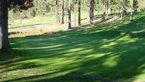 Tahoe City GC: #5
