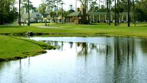 Tupelo Bay Golf Complex