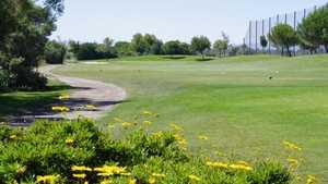 Fremont Park GC