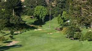 Green Hills CC